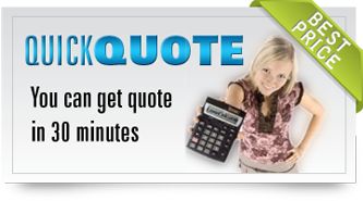 Get quote on printing and design services